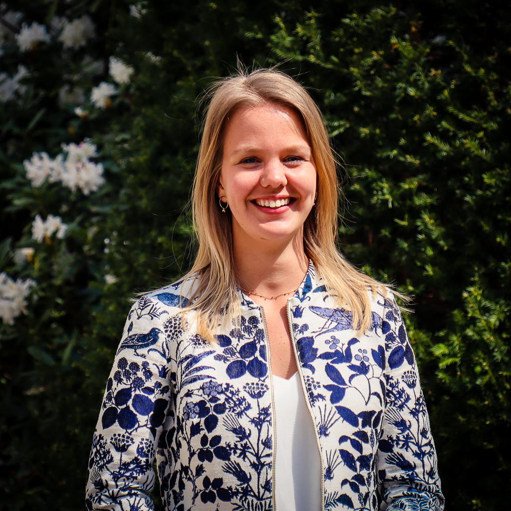 Emma van Wissen