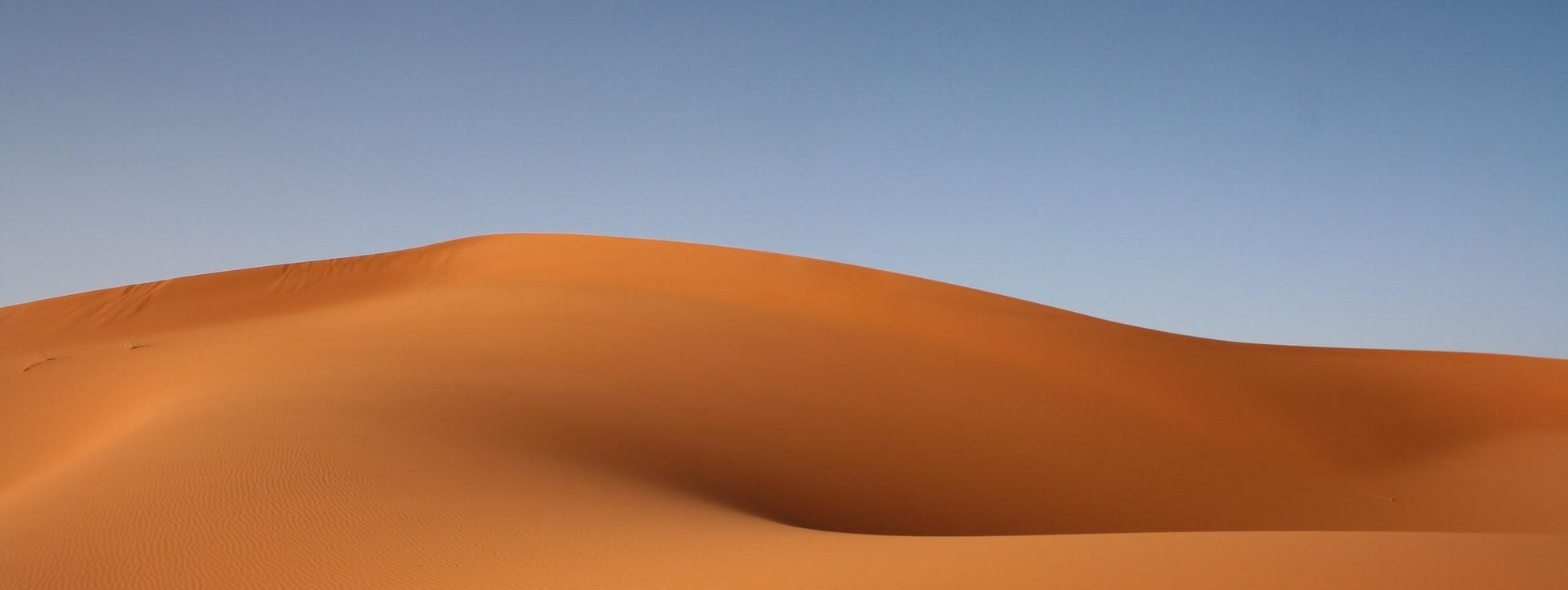 Overleeft GalanNXT in de woestijn?
