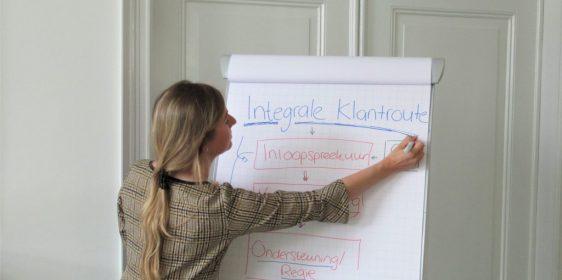 Hoe Jessica impact maakte bij Sociaal Wijkteam Dordrecht