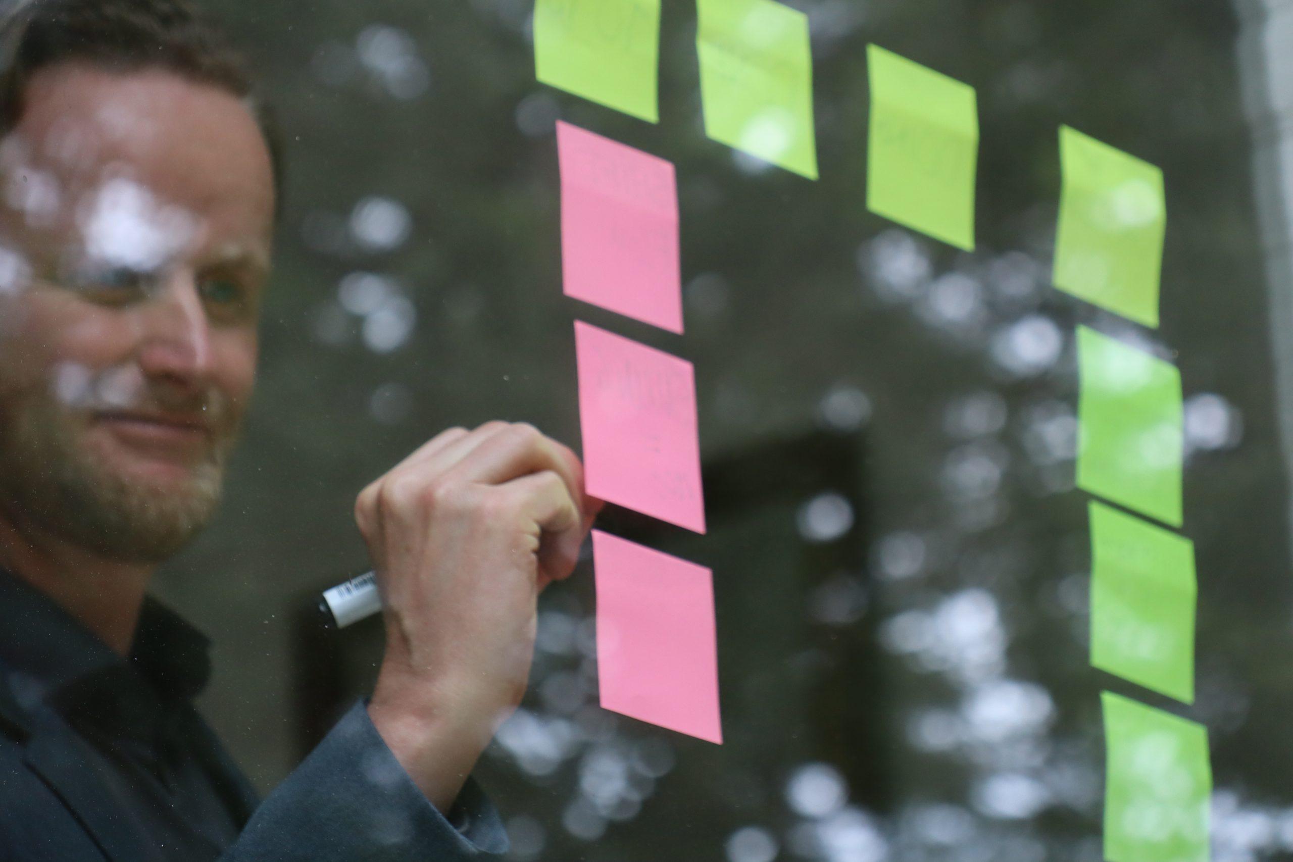 Wat wordt jouw leiderschapsverhaal?