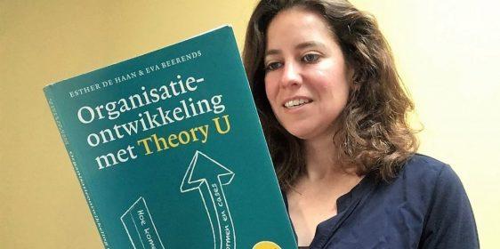 Theory U: in één klap ontwikkelen op inhoud, proces en interactie