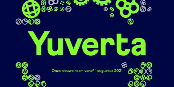 Fusietraject Yuverta: thuis in de toekomst