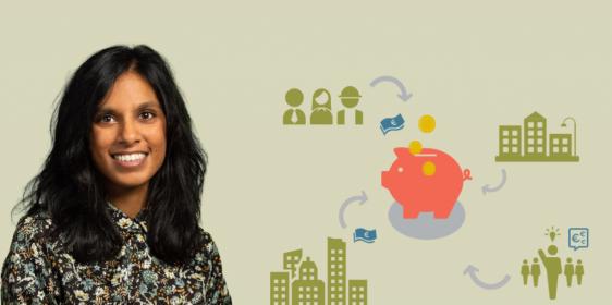 Wat maakt civic crowdfunding tot een succes?